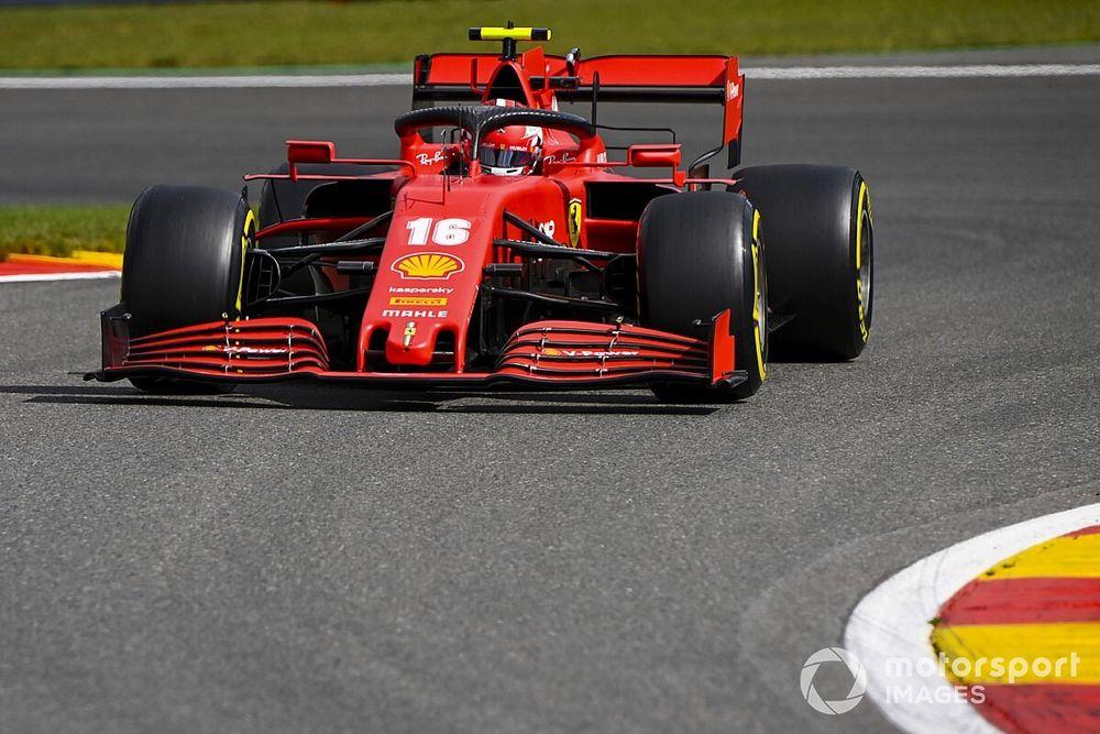 """Ferrari engine settlement still leaves """"sour taste"""" with rivals"""