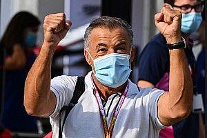 30 évvel Jean Alesi első tesztje után az Alesi név visszatér az F1-be!