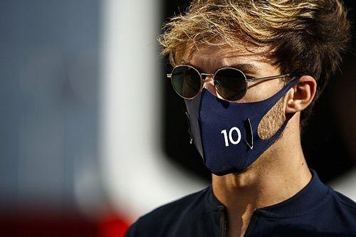 """F1: Horner afirma que nova troca entre Gasly e Albon """"não faria sentido"""""""