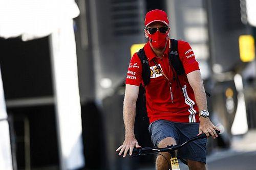 Aston Martin odbuduje formę Vettela