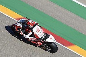 Andi Gilang Siap Hadapi Balapan Sulit Moto2 Valencia