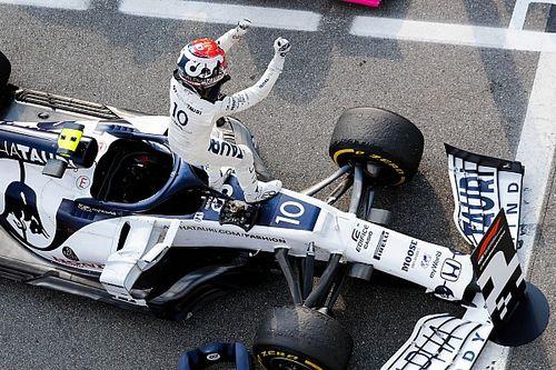 Analyse: Winnaars en verliezers van de Grand Prix van Italië