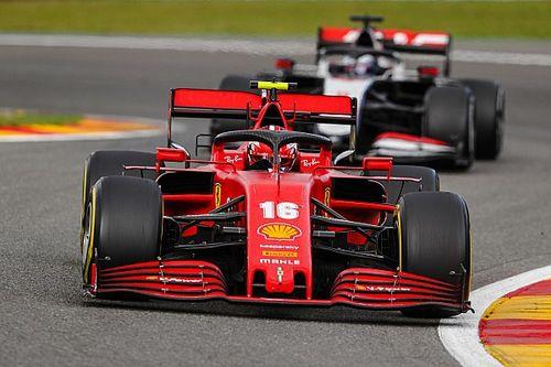 A Ferrari lassabb, mint az ügyfélcsapat autója - 1. rész