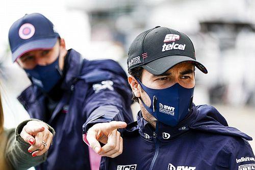 Marko insiste con Pérez y Hulkenberg si Albon no rinde