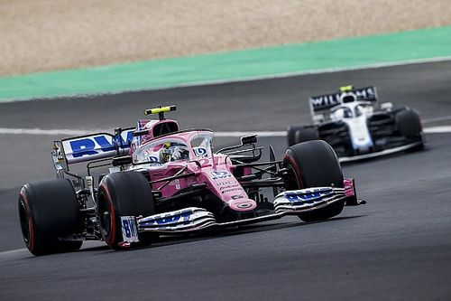 Hulkenberg was in wrong engine mode at start of Eifel GP