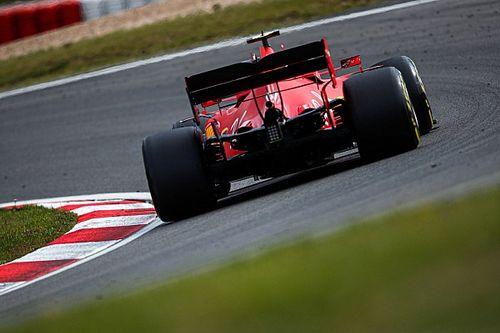 Ezek a fejlesztések hozták el Leclerc váratlan javulását