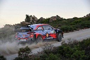 Tanak Khawatir WRC Musim 2021 Terancam Covid-19