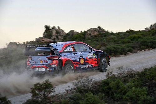 Un piloto teme que el WRC 2021 esté en riesgo por la COVID-19