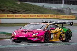 Lamborghini: a Barcellona prima vittoria Oregon in Gara 1
