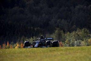 EL3 - Bottas en tête devant un Hamilton en difficulté
