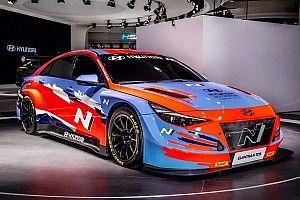 Hyundai sceglie la Elantra N come nuova arma TCR