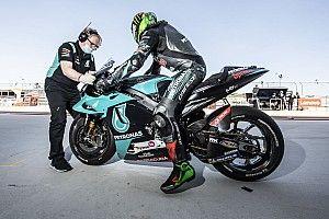 Помните чудо-кашу Боттаса? У звезды MotoGP завтраки еще круче!