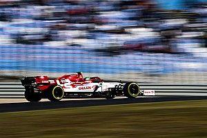 Alfa Romeo potwierdza skład na sezon 2021
