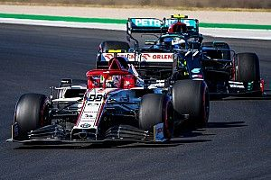 Bottas in Alfa Romeo F1 link for 2022 if Mercedes opts for Russell