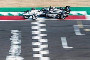 Vidales repite podio en la Fórmula Renault en Magny-Cours