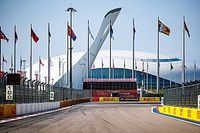 Acompanhe o GP da Rússia de F1 em Tempo Real