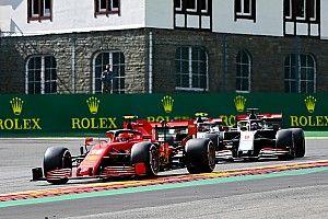 Se battre avec Ferrari ne satisfait pas Haas