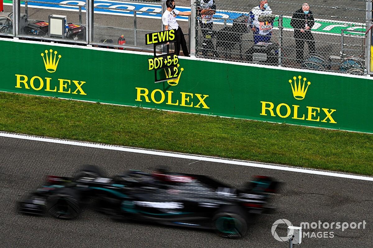 """""""Hamilton, F1 öncesinde bile kalitesini ortaya koydu"""""""