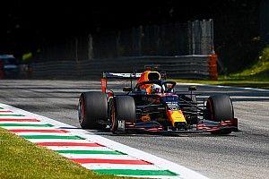 """Verstappen concludeert na vijfde tijd en crash: """"Geen goede dag"""""""