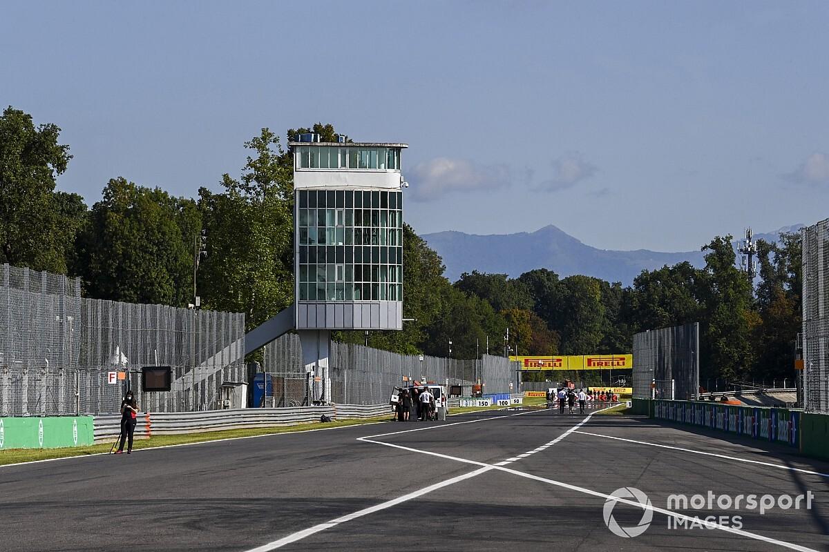 L'Autodromo di Monza è check point nella lotta al COVID 19