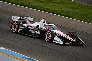 "Newgarden still needs ""perfect days"" to win third championship"