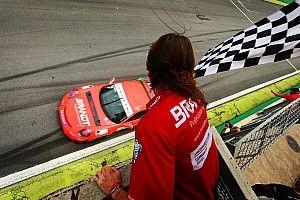 """Porsche Cup: Paludo vê etapa """"extremamente positiva"""" em Interlagos"""