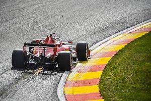 To nie jest prawdziwy Vettel