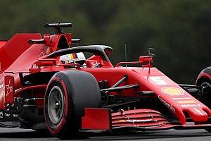 """Vettel deluso: """"Stiamo ancora cercando l'assetto ideale"""""""