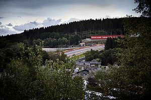 Formula 1 Belgian Grand Prix – how to watch, start time & more