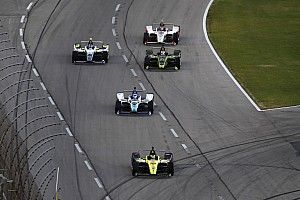 Bourdais: IndyCar aerokit not to blame for 'difficult' oval racing
