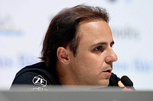 """Massa resalta el futuro de la Fórmula E, pues """"hay mucho por aprender"""""""