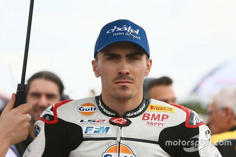 Pol Espargaró es baja para Silverstone y Baz le sustituirá en KTM