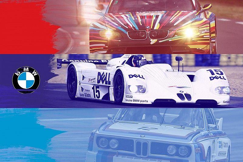 Ces BMW qui ont marqué l'Histoire des 24 Heures du Mans