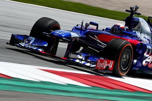 Marquez akui gugup sebelum debut mobil Formula 1