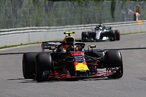 Formule 1 Résumé d'essais libres EL3 - Verstappen, les Ferrari et Hamilton en un dixième!