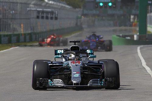 Kwalificatieduels F1 2018: Canada