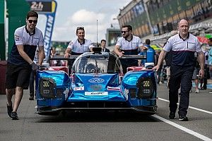 SMP LMP1 aero changes for Le Mans revealed