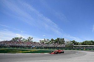 Live: Follow the Canadian Grand Prix as it happens
