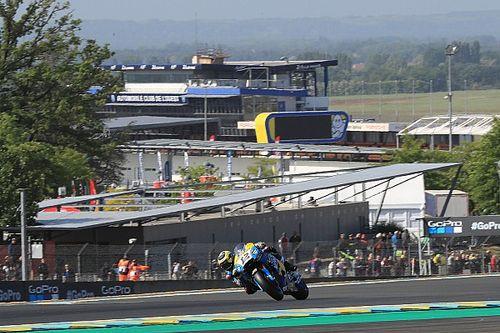 GP di Francia, Prove Libere 4