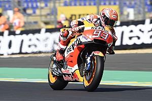 MotoGP Nieuws Honda kan met nieuwe fairing