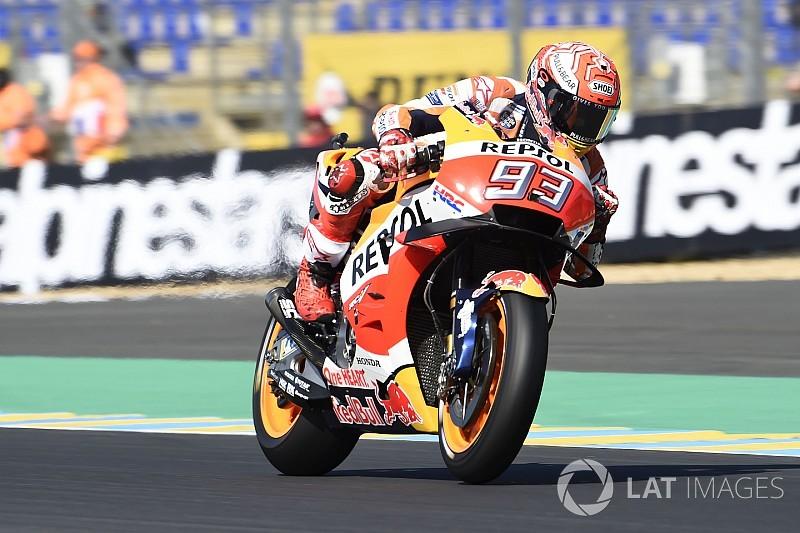 Honda: Marquez & Pedrosa in Le Mans mit Neuentwicklungen