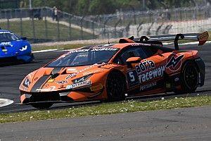 Nürburgring, Gara 2: Altoè e Zampieri ritornano al successo nel Lamborghini Super Trofeo Europa