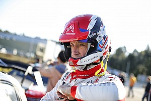 WRC Breaking news Citroen wrong to drop Meeke mid-season - Latvala