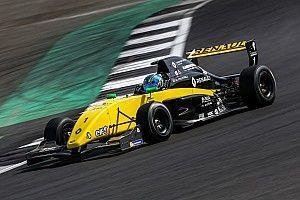Max Fewtrell e Charles Milesi si dividono i successi a Silverstone