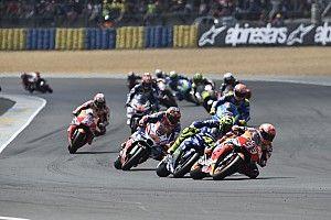 MotoGP-Tests 2018: Welches Team darf wie oft testen?