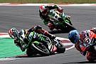 En plein été, le duo Kawasaki encore incertain pour 2019