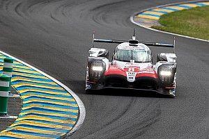 Gagner avec peu de concurrence : sans remords pour Alonso