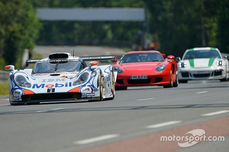 Gallery: Top shots from Le Mans Classic