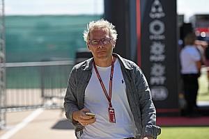 Villeneuve: A Williams többé már nem a verseny része