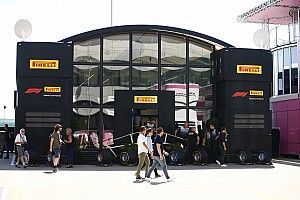 A Pirelli reméli, sokszínű stratégiákat hoz a Német Nagydíj